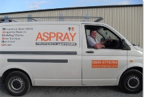 Aspray - Property Repair and Claims Management For Insurance Franchise