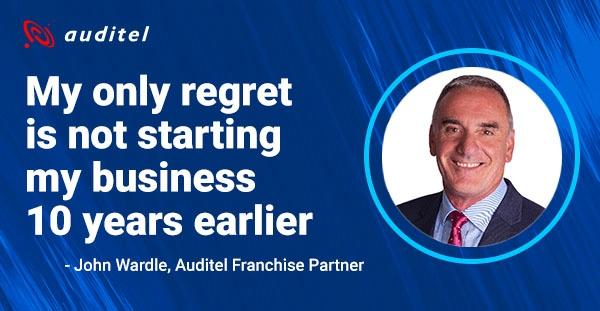 Auditel Franchise | Cost Management Business