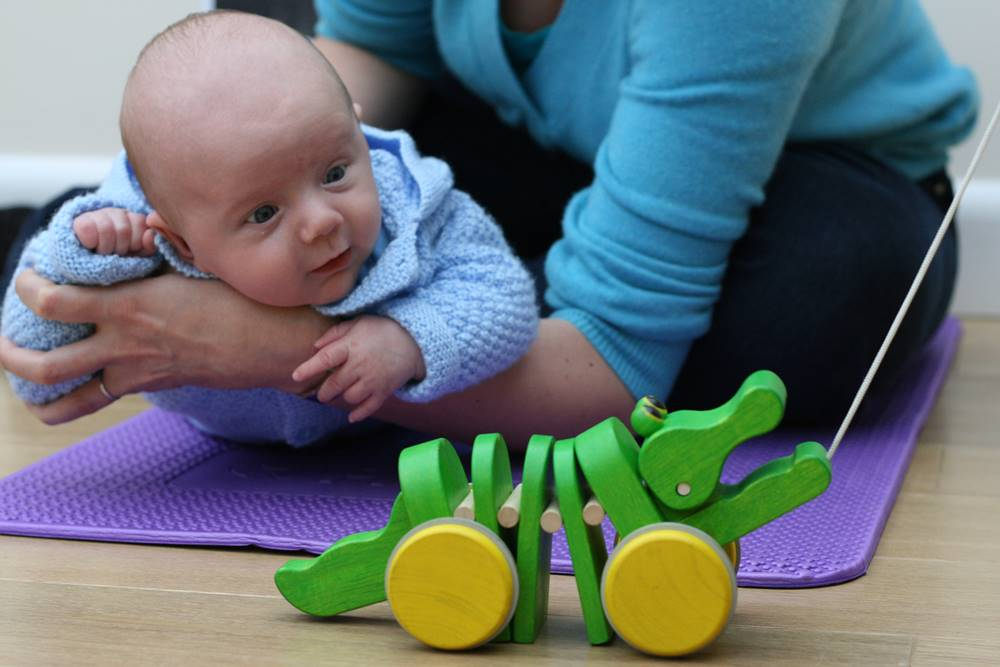Baby College Franchise | Parent and Child Development Business