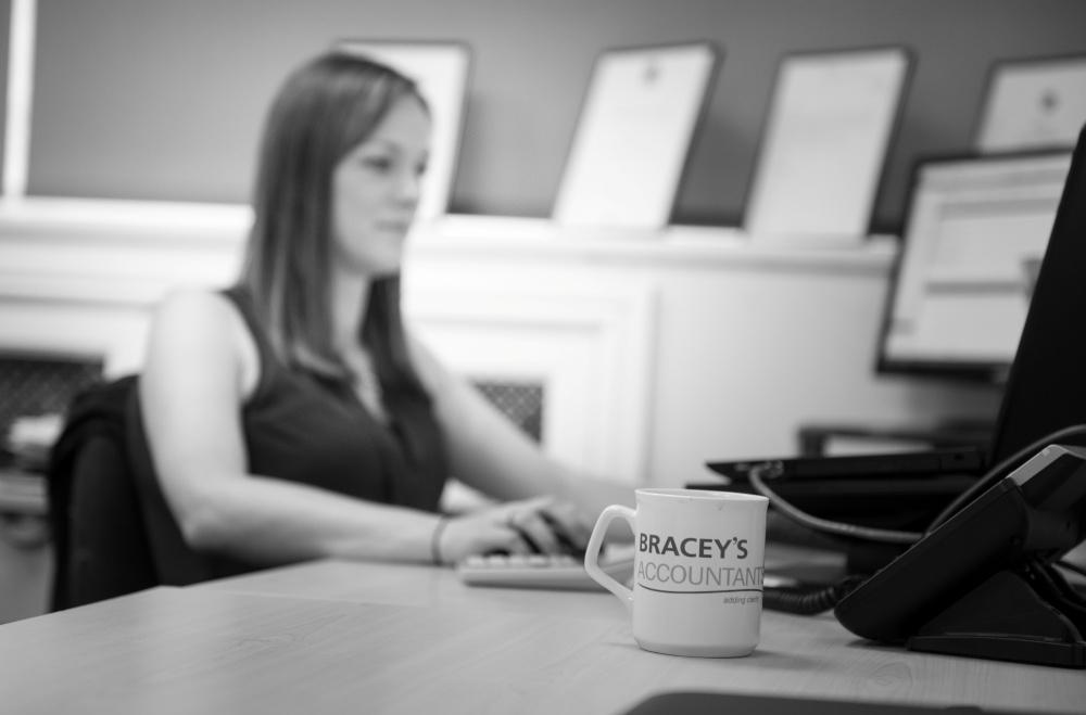 Bracey's Accountants Franchise | Accountancy Practice