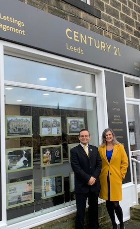 Century 21 UK Franchise | Estate Agency Business