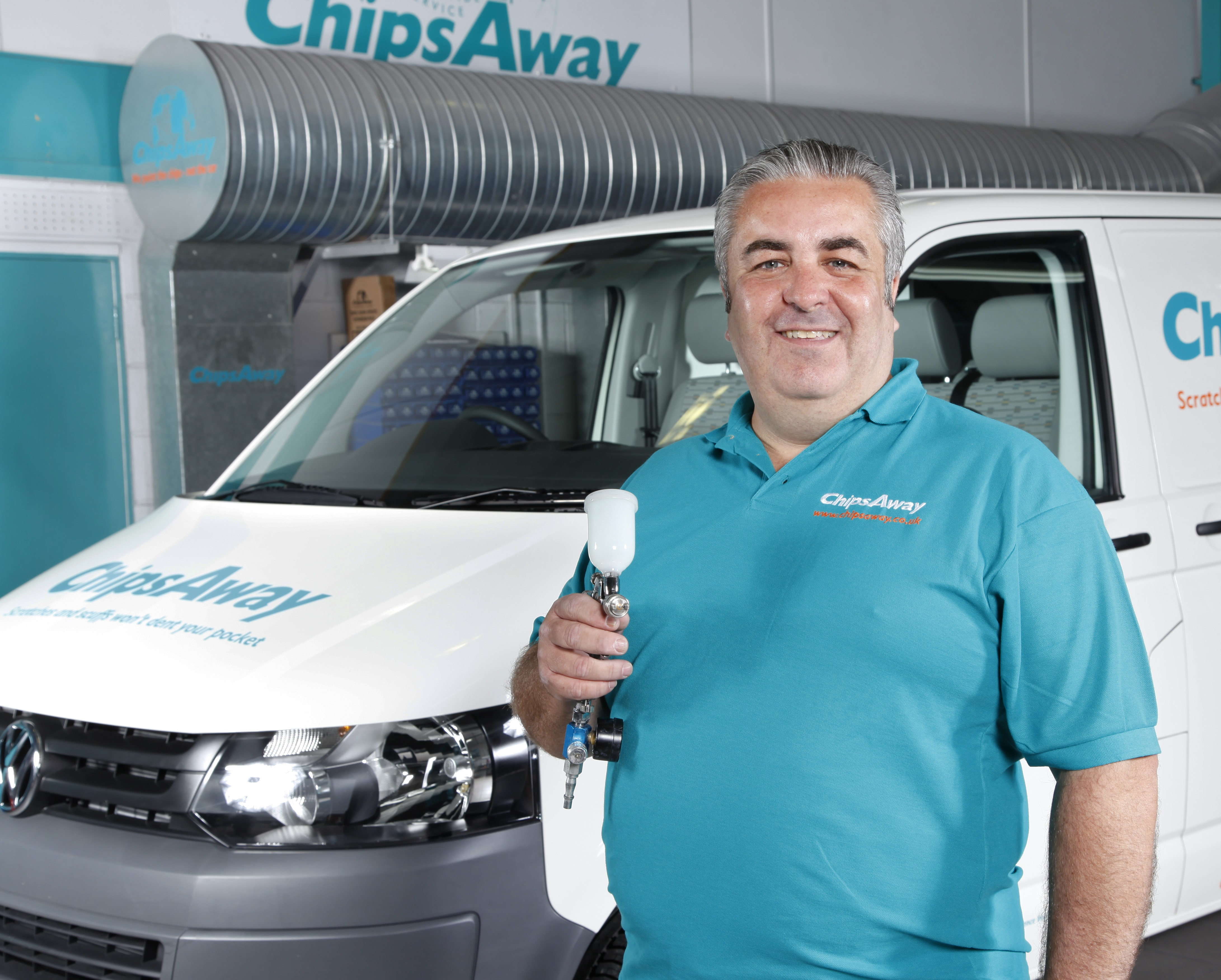 ChipsAway | Andy Cornell
