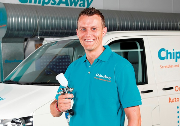 ChipsAway Franchise | Paintwork Repair Business