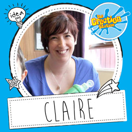 The Creation Station | Claire Darnley