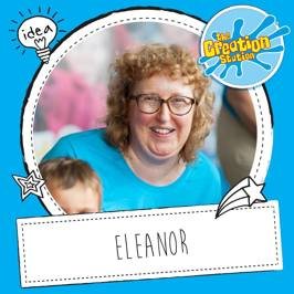The Creation Station | Eleanor