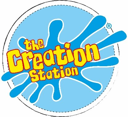 The Creation Station Resale - Bath