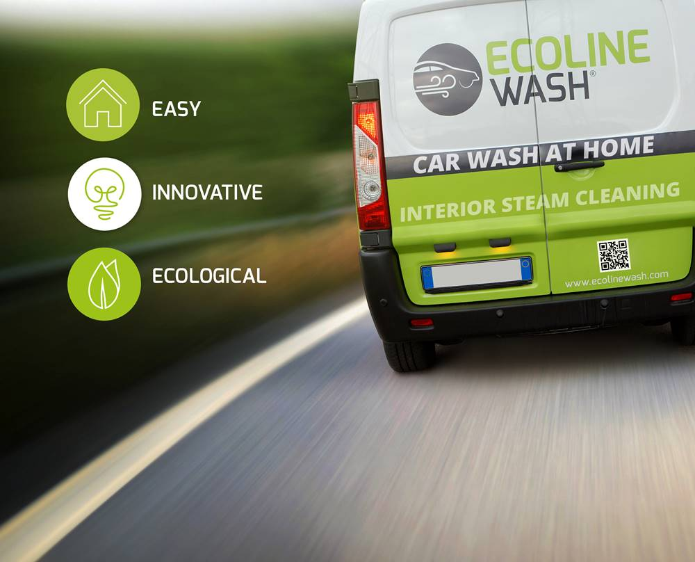 Ecoline Wash Franchise | Car Valeting Business