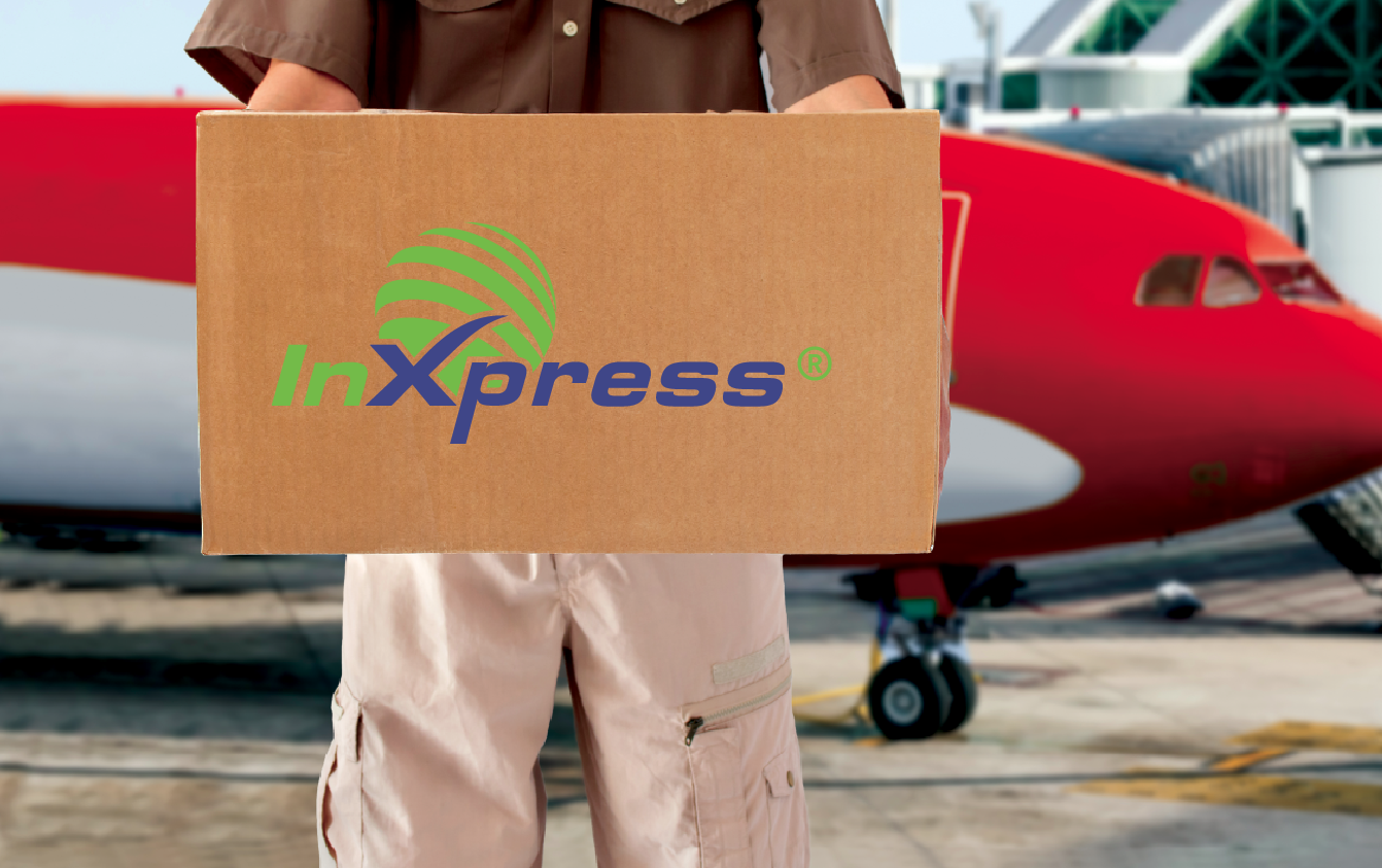 InXpress Franchise | Freight Business