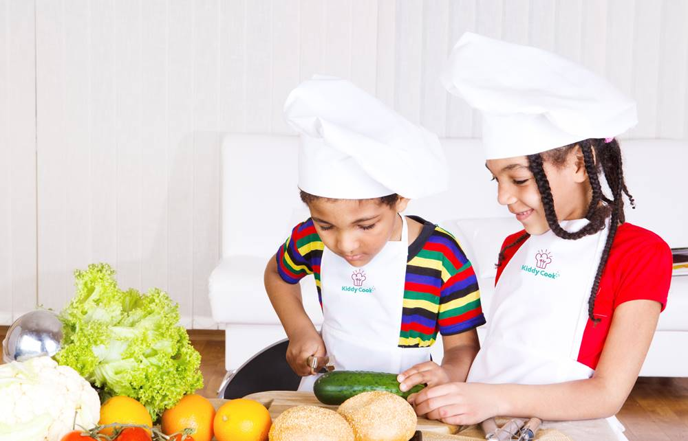 Kiddy Cook Franchise | Children's Cookery Business