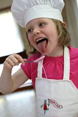 Kiddy Cook Franchise - Children's Cookery Business