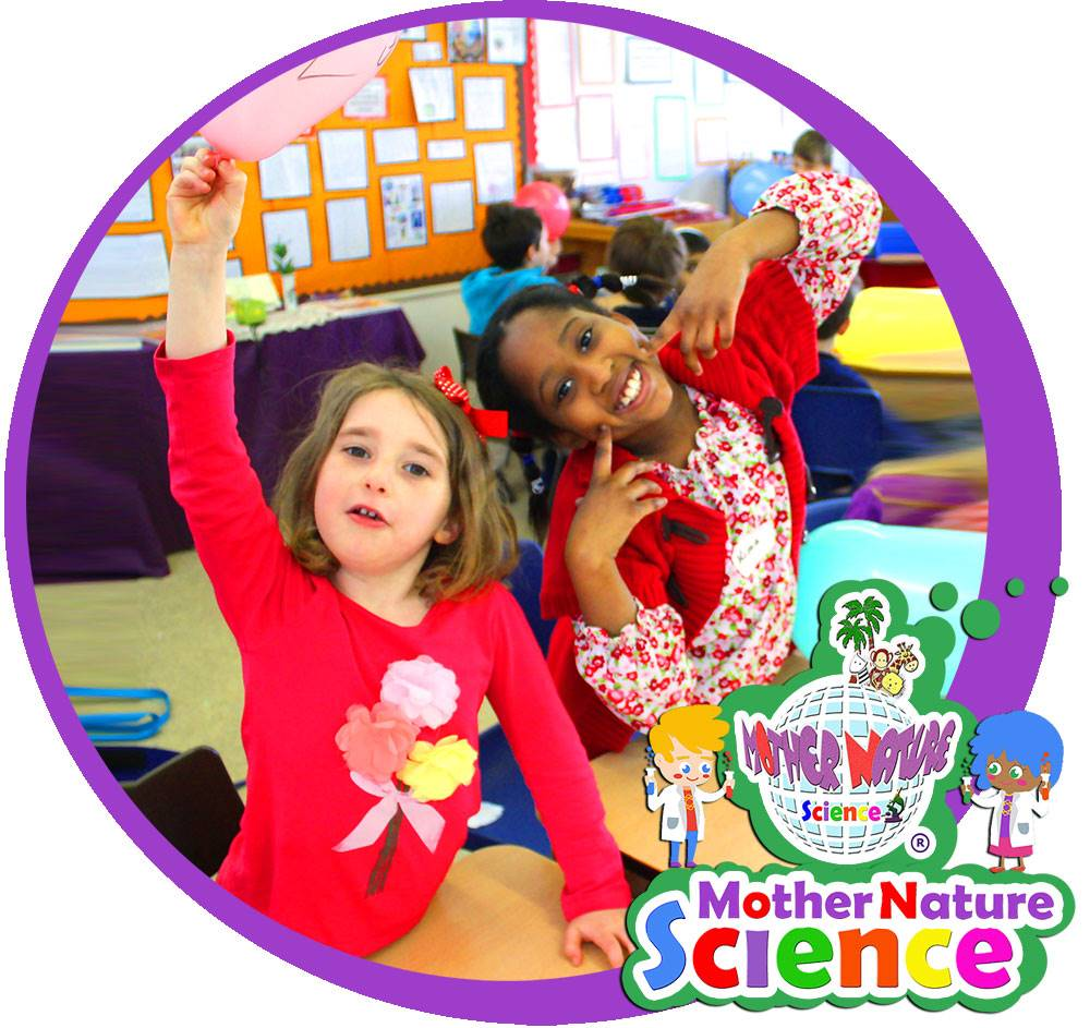 Mother Nature Science Franchise | Science Edutainment Business