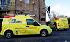 Mr. Electric Franchise | Electrical Services Business