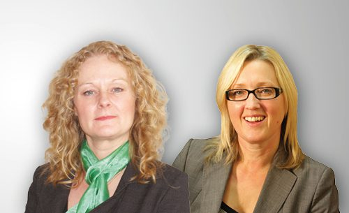 NIC Services | Charlotte Eccleston and Kerry Miller