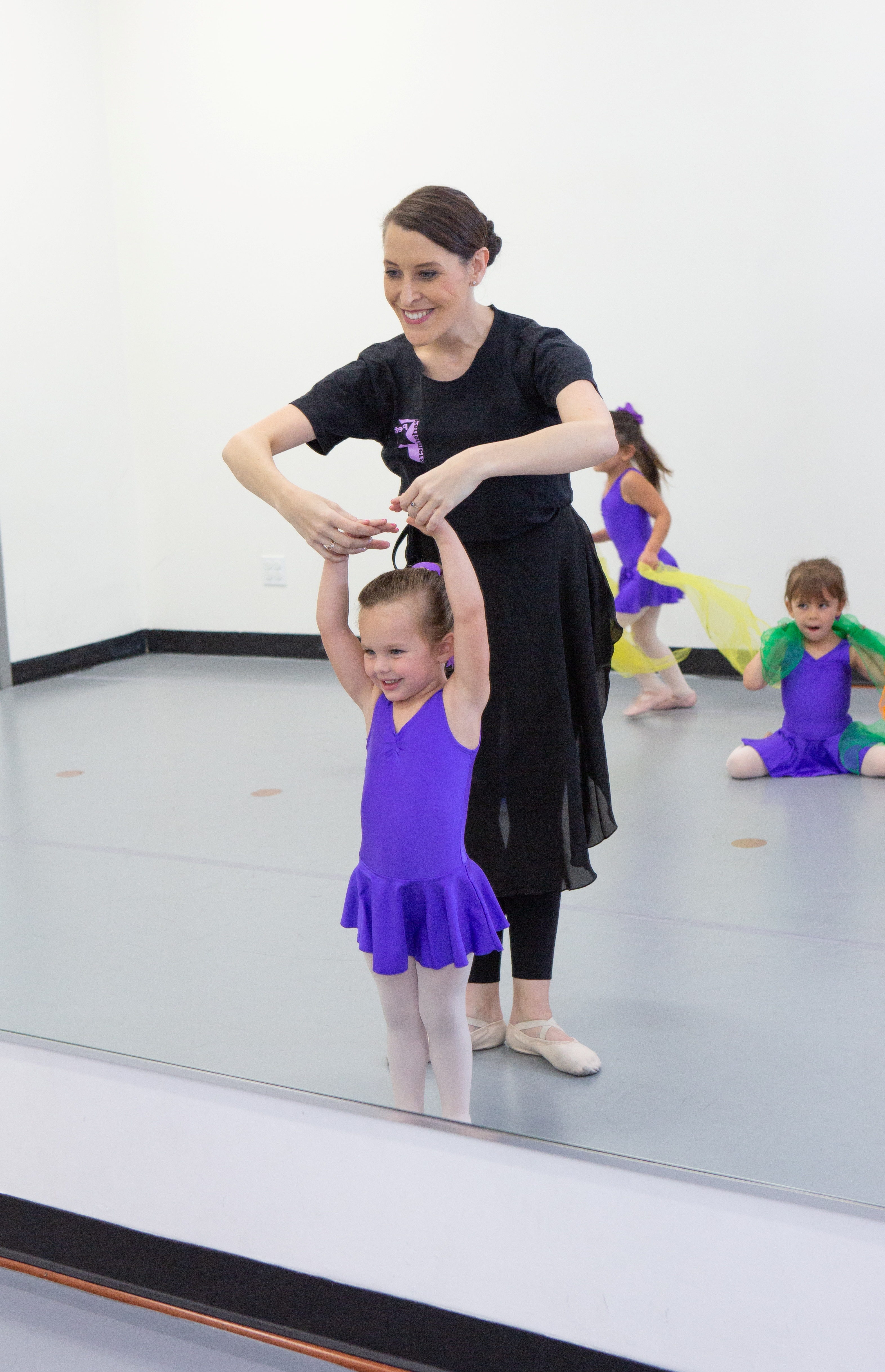 Petite Performers Franchise | Children's Dance Business