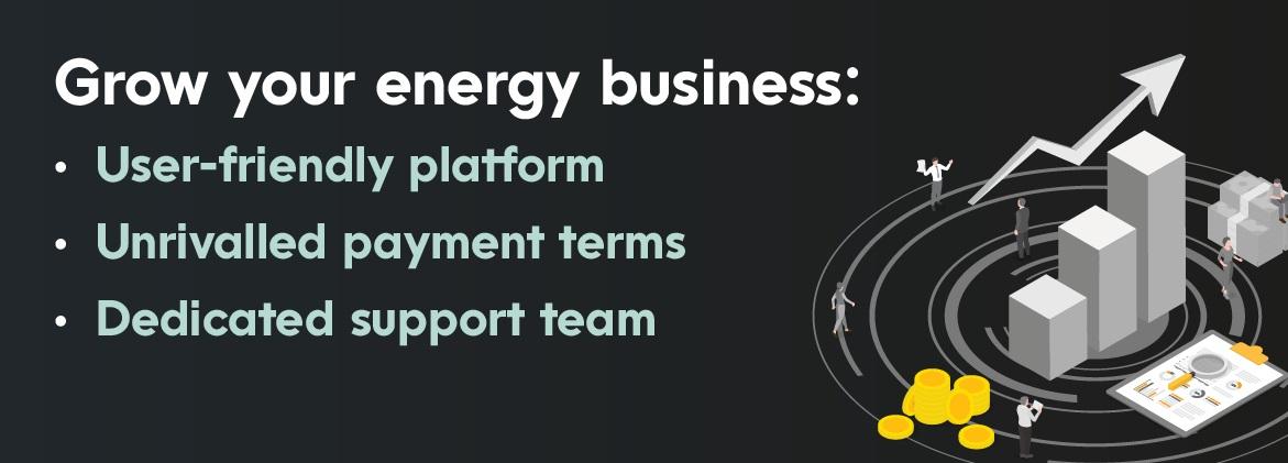 Power Partners Franchise   Energy Brokerage Franchise