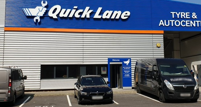 Quick Lane Franchise | Tyre and Autocentre Business