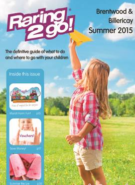 Raring2go! Franchise | Magazine and Website Business