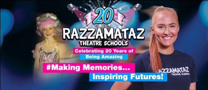Razzamataz Franchise | Performing Arts Business