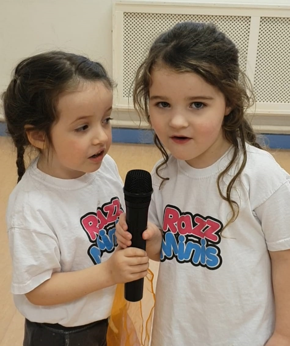 Razzamataz Early Years Franchise | Theatre School Business