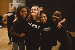 Razzamataz Theatre Schools Franchise | Childrens Dance and Drama Business