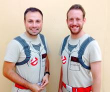 Ross and James, Razzamataz Franchisees