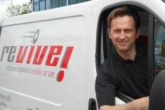 Revive! Franchise | Vehicle Cosmetic Repair Business