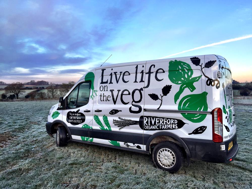 Riverford Franchise | Organic Food Business