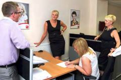 Executive Franchises For Couples   Couple Business Opportunities