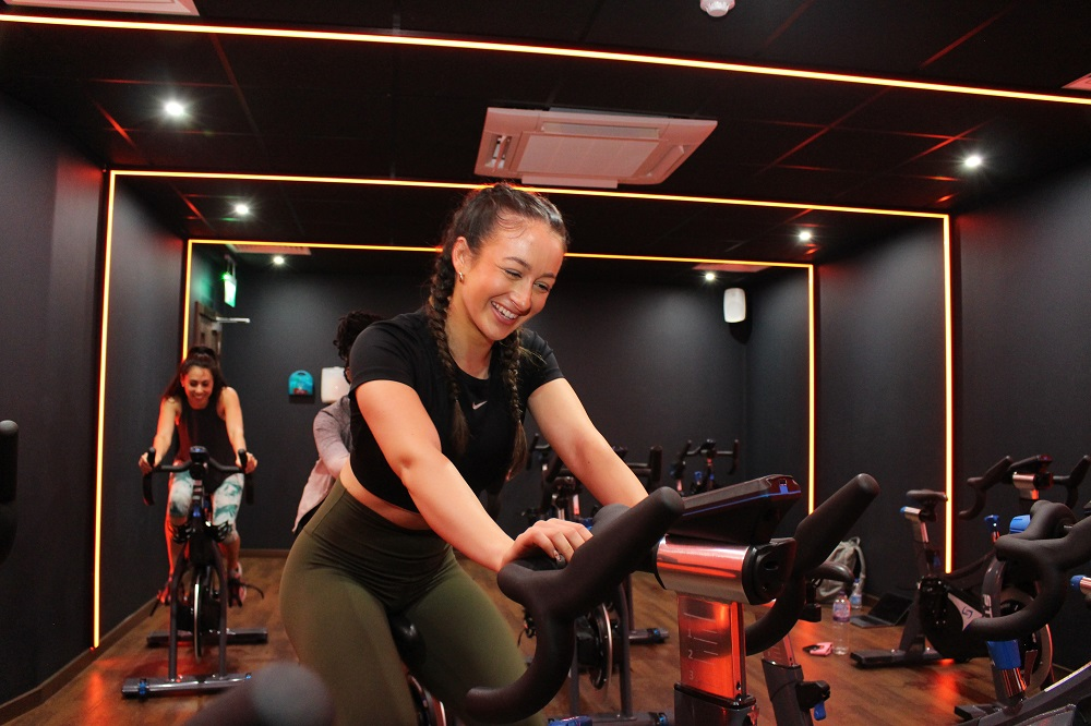 Snap Fitness Franchise | Fitness Franchise