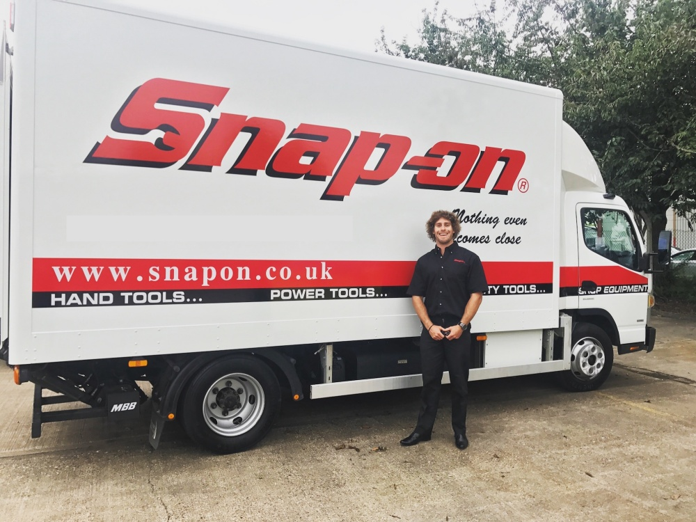Snap-on Franchise | Mobile Tool Shop Business