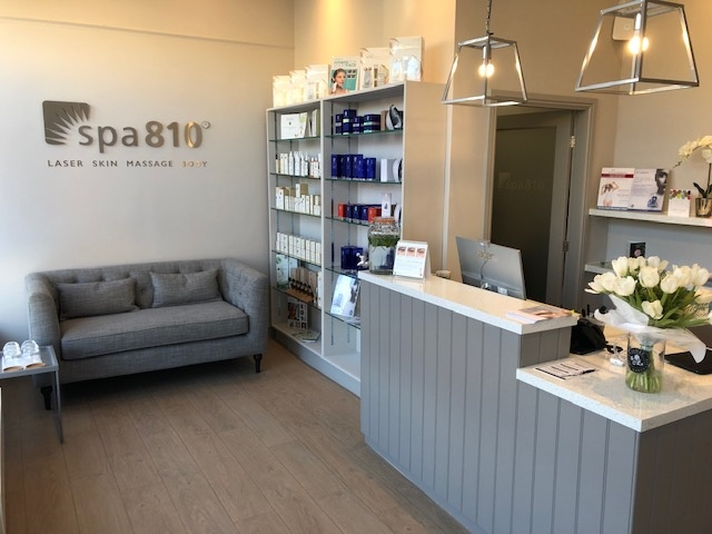 spa810 Franchise | medispa business