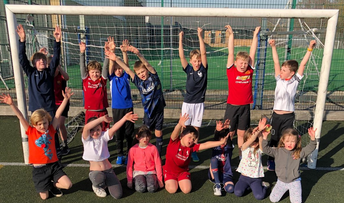 SportsCool Franchise | Children's Sports Coaching Business