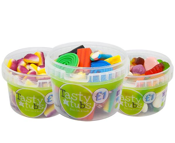 Tasty Tubs Franchise | Confectionery Business