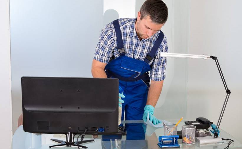 techclean Franchise | IT Equipment Cleaning Business