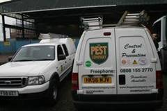 The Pest Company Franchise | Pest Control Business