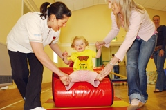 Tumble Tots Franchise | Children's Physical Play Business