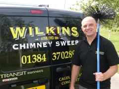 Wilkins Chimney Sweep Franchise