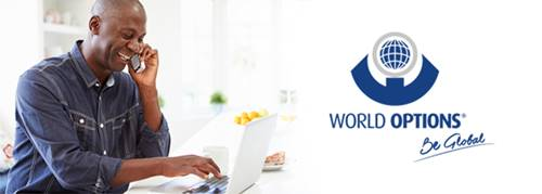 World Options Franchise | Executive Courier Services Business