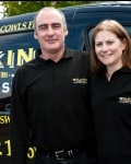 From the Home Office to Home Working for Wilkins Chimney Sweep Franchisee