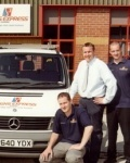 Meet Signs Express (Ipswich) Franchisee Nick Dawes