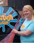 Lucy achieves her dream of working with families in her area with The Creation Station Franchise
