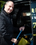 Meet Mark and Justine, Wilkins Chimney Sweep franchisees