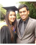 "Mihir & Heena Patel �"" Tutor Doctor, Loughton, Essex"