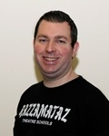 Meet Stuart Hall the Principal of Razzamataz Durham