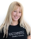 Meet Jodie Horton-Stanley From Razzamataz Bristol North