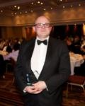 "Bruce Murray �"" Awarded Expense Reduction Analysts Best Newcomer of the Year"