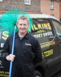 Introducing Nick Ménage from Wilkins Chimney Sweep North Oxon