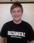 Meet Dylan Harper, the Principal of Razzamataz in Ayr