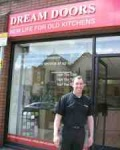 Introducing Barry Payne from Dream Doors in Bristol