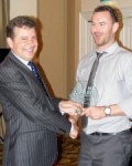 Introducing Aspray's Franchisee of the Year, Jack Connor